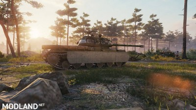 IS-2B/2 Remodel 1,0 [1.0.2.3], 1 photo